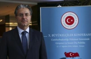 'Türkiye için İran çok önemli bir enerji...