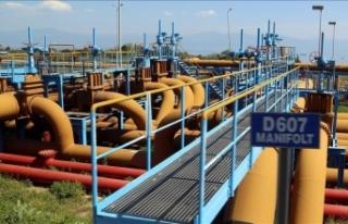 Türkiye'nin spot doğalgaz piyasası yarın...