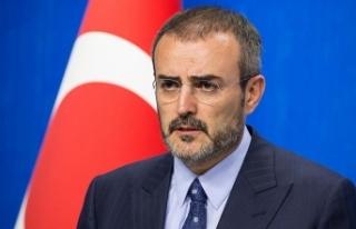 Ünal'dan Kılıçdaroğlu'na eleştiri