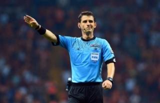 VAR'la 2 penaltı kararından döndü