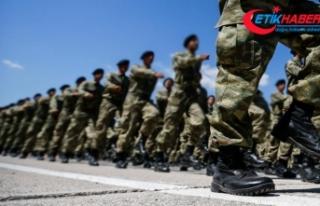YÖK bedelli askerlik yapacak öğrencileri idari...