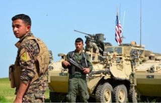 YPG/PKK alıkoyduğu DEAŞ'lıları para karşılığında...