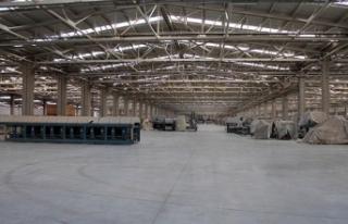 1000 kişinin çalıştığı fabrikada üretim durduruldu