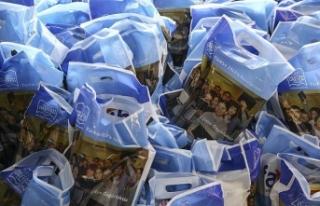 125 milyon ücretsiz ders kitabı okullara ulaştı