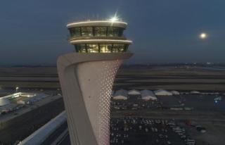 3. Havalimanı Toplu Ulaşım İhalesi sonuçlandı