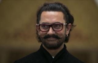 Aamir Khan'ın son filmi 30 Kasım'da gösterime...