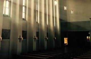 ABD'de kilisede cinsel taciz davasında 27,5...