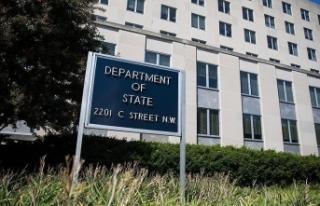 ABD Dışişleri Bakanlığı: Suriye'de şiddeti...