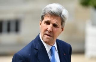 ABD Eski Dışişleri Bakanı Kerry: Trump, ABD halkına...