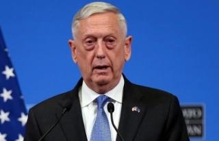 ABD Savunma Bakanı Mattis: Rusya, Makedonya'daki...