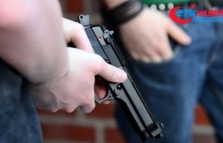 ABD'de bankada silahlı saldırı: 4 ölü, 5 yaralı