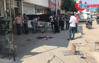Adana'da iki grup arasında çatışma: 2 ölü,...
