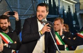 Afrika Birliği İtalya'dan 'köle'...