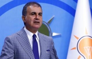AKP Sözcüsü Çelik: AK Parti her bölgede seçime...