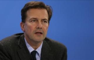 Alman Hükümet Sözcüsü Seibert: Türkiye önemli...