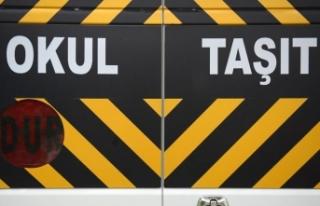 Ankara'da yol çalışmaları eğitim yılına...