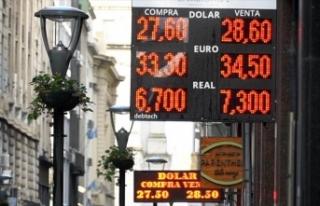 Arjantin IMF'den 7,1 milyar dolar daha alacak