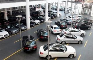 Avrupa otomotiv pazarı ağustosta yüzde 26,4 büyüdü