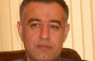 Azerbaycanlı iş adamı ofisinde öldürüldü