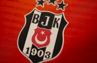 Beşiktaş'a Japon iş ortağı