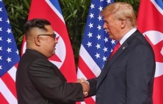 Beyaz Saray yeni Trump-Kim zirvesi için çalışıyor