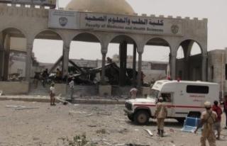 BM Yemen Koordinatörü Grande: Yemen'de yüz...