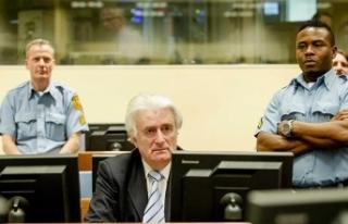 'Bosna Kasabı' Karadzic hakim değişikliği...