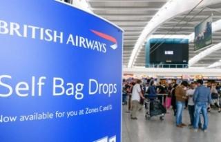 British Airways Londra-Tahran seferlerini 22 Eylül'de...