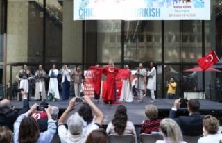 Chicago Türk Festivali başladı
