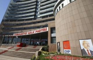 CHP adaylarını ekim ayından itibaren açıklamaya...