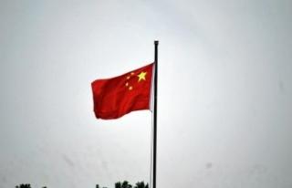 Çin'den Venezuela'ya destek vurgusu