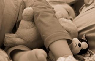 Çocuğunuzla 'uyku konusunda inatlaşmayın'...