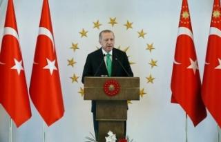 """""""Türk yargısı kararını bağımsız bir şekilde..."""