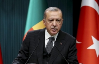 Cumhurbaşkanı Erdoğan: EURO 2024 için adil bir...
