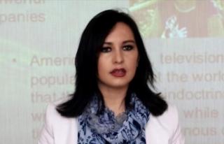 Doç. Dr. Naciye Selin Şenocak: Mülteci krizi, AB'yi...