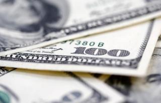 Dolar/TL, 6,10'un altında işlem görüyor
