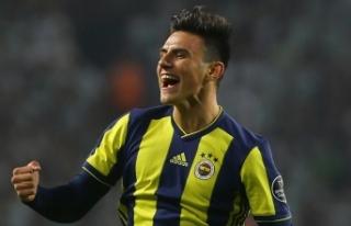 Fenerbahçe'nin 'Elmas'ı var