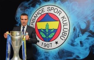 Ersun Yanal, Fenerbahçe'nin Yeni Teknik Direktörü...