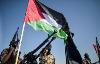 Filistin İslami Cihad Hareketi'nin yeni lideri...