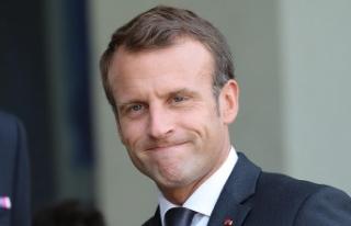 Fransa'da Macron'a destek yüzde 29'a...