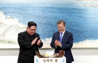 Güney Kore'den barış çabaları için uluslararası...