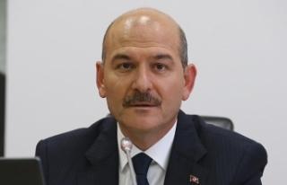 İçişleri Bakanı Soylu: PKK'nın Karadeniz...