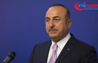'İdlib'in statüsünde değişiklik olmayacak'