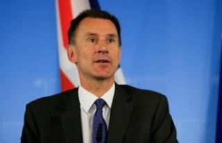 İngiltere'den Arakan'da adalet için 'kararlılık'...