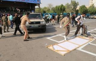 İran: Ahvaz'daki saldırının birçok faili...
