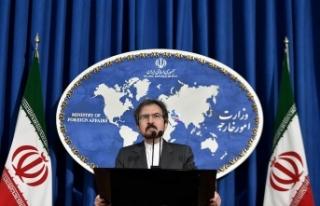 İran'dan Suriye konulu zirve hakkında açıklama