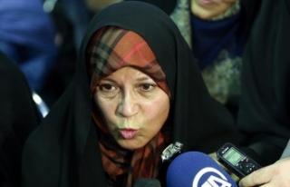 'İran devleti 40 yıldır İslam adına çok...