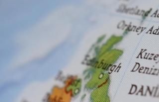 İskoç adasında 20 yıl sonra ilk kez ağır suç...
