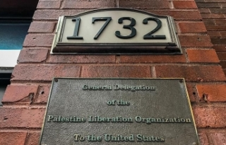 İslam İşbirliği Teşkilatından ABD'ye 'FKÖ'...