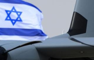 İsrail: Suriye'deki koordinasyonun devamı Tel...